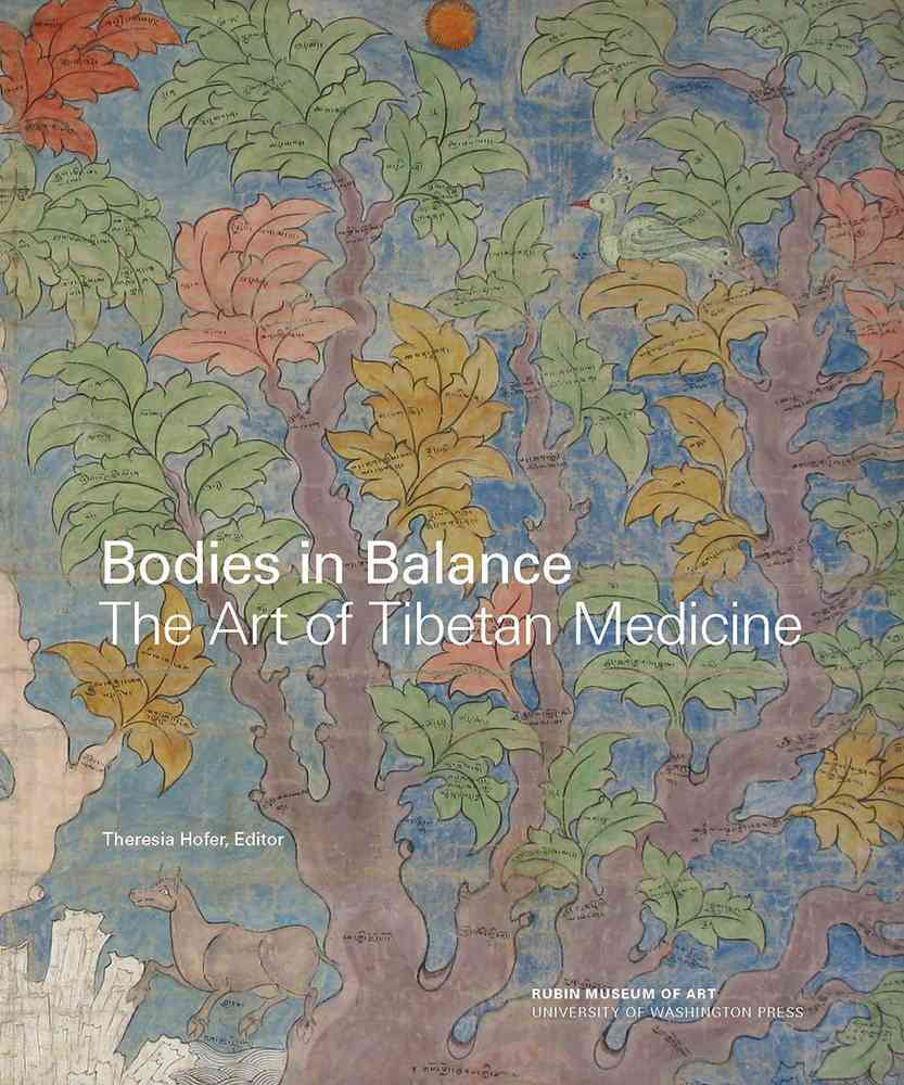 Bodies in Balance By Hofer, Theresia (CON)