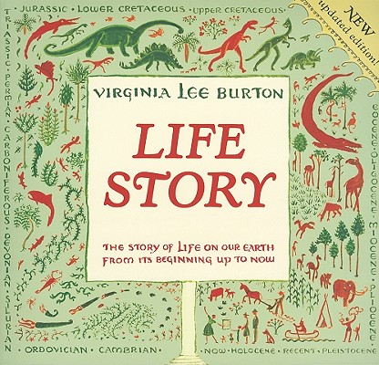 Life Story By Burton, Virginia Lee