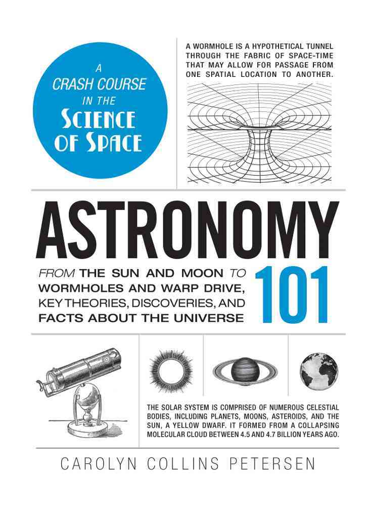 Astronomy 101 By Stewart, Brent